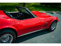 Picture of 1971 Chevrolet Corvette located in O'Fallon Illinois - $40,500.00 Offered by Gateway Classic Cars - St. Louis - QB9M