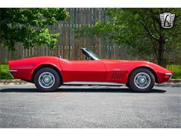 Picture of '71 Chevrolet Corvette located in Illinois - $40,500.00 Offered by Gateway Classic Cars - St. Louis - QB9M
