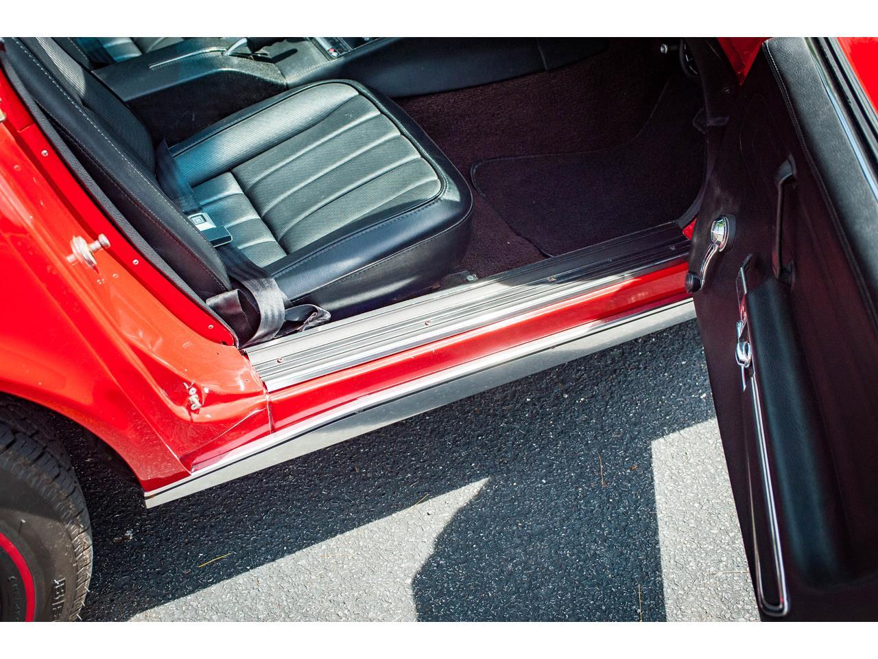 Large Picture of Classic '71 Corvette - $40,500.00 - QB9M