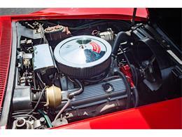 Picture of Classic 1971 Chevrolet Corvette - $40,500.00 - QB9M