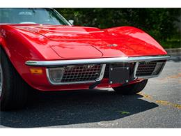 Picture of 1971 Corvette located in Illinois - QB9M