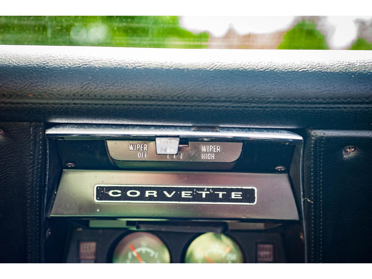 Large Picture of Classic '71 Corvette Offered by Gateway Classic Cars - St. Louis - QB9M