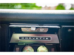Picture of Classic '71 Corvette located in O'Fallon Illinois Offered by Gateway Classic Cars - St. Louis - QB9M
