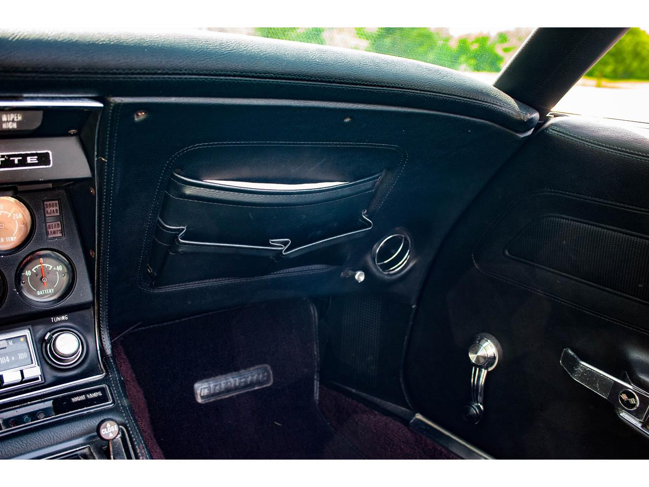 Large Picture of '71 Chevrolet Corvette - $40,500.00 Offered by Gateway Classic Cars - St. Louis - QB9M