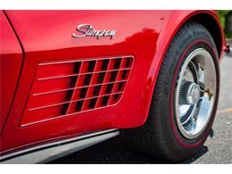 Picture of Classic 1971 Corvette - QB9M