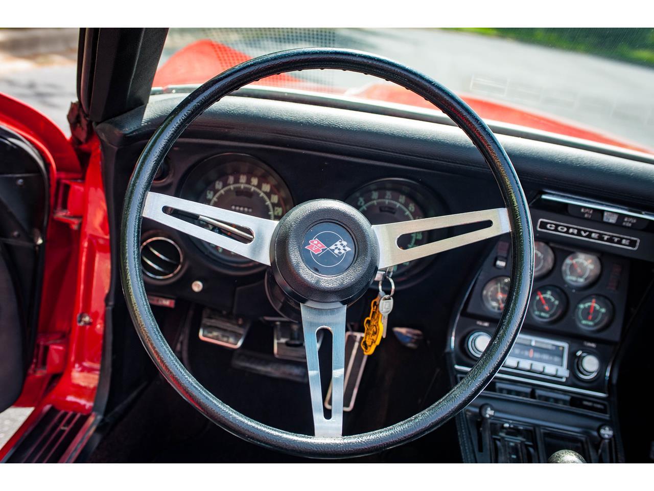 Large Picture of 1971 Chevrolet Corvette - QB9M