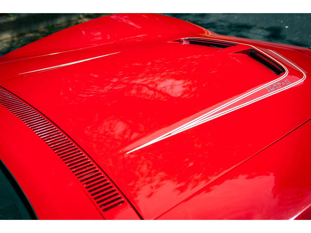 Large Picture of Classic 1971 Corvette located in O'Fallon Illinois Offered by Gateway Classic Cars - St. Louis - QB9M