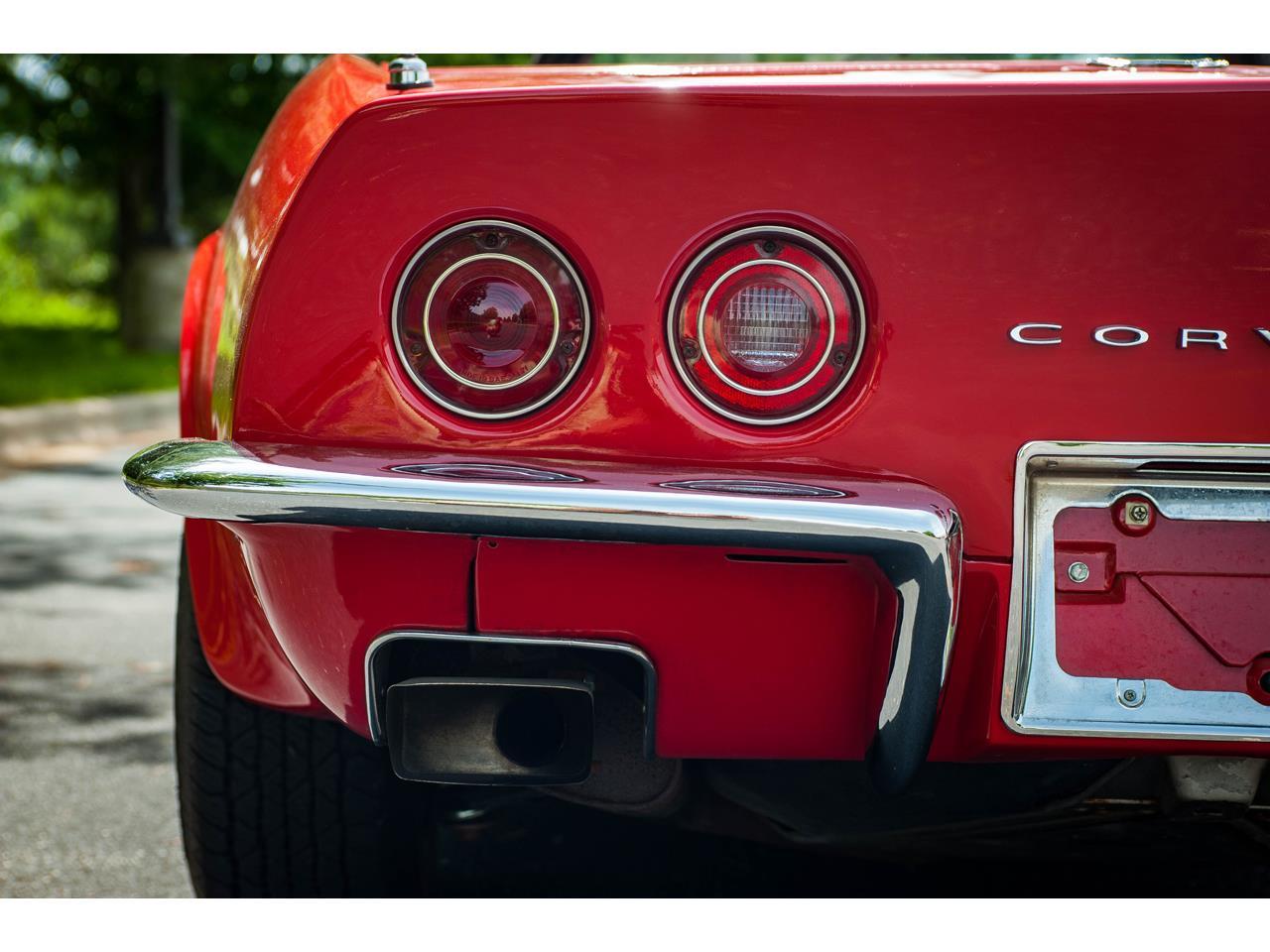 Large Picture of '71 Corvette - $40,500.00 - QB9M
