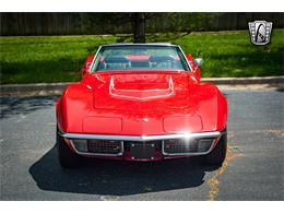 Picture of Classic 1971 Chevrolet Corvette located in Illinois Offered by Gateway Classic Cars - St. Louis - QB9M