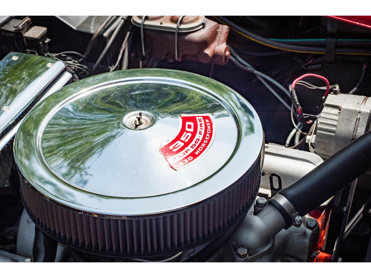 Large Picture of '71 Chevrolet Corvette - $40,500.00 - QB9M