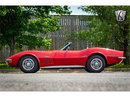 Picture of 1971 Corvette located in O'Fallon Illinois - $40,500.00 - QB9M