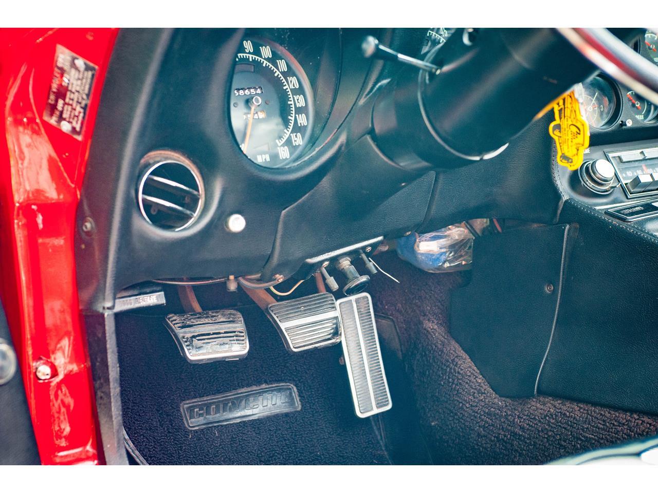 Large Picture of '71 Corvette located in O'Fallon Illinois - $40,500.00 - QB9M