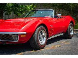 Picture of Classic '71 Corvette located in Illinois - $40,500.00 - QB9M