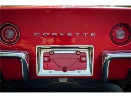Picture of Classic 1971 Chevrolet Corvette - QB9M