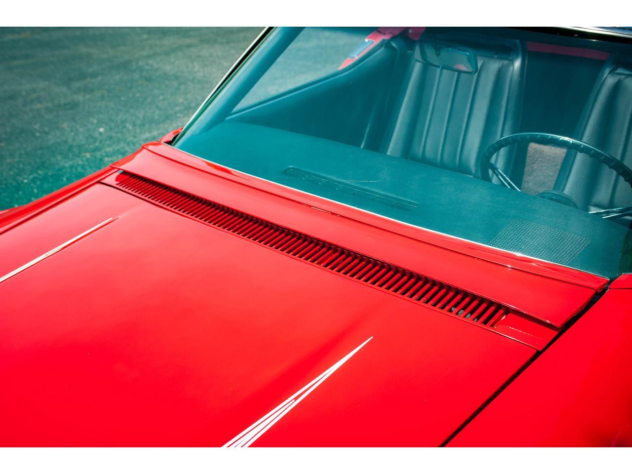 Large Picture of 1971 Chevrolet Corvette located in O'Fallon Illinois - QB9M