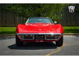 Picture of Classic '71 Chevrolet Corvette - $40,500.00 Offered by Gateway Classic Cars - St. Louis - QB9M
