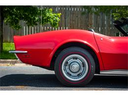 Picture of Classic '71 Corvette - $40,500.00 - QB9M