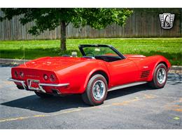 Picture of 1971 Chevrolet Corvette Offered by Gateway Classic Cars - St. Louis - QB9M