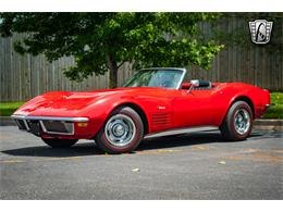 Picture of Classic 1971 Corvette - $40,500.00 Offered by Gateway Classic Cars - St. Louis - QB9M