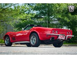 Picture of Classic '71 Chevrolet Corvette located in O'Fallon Illinois - QB9M