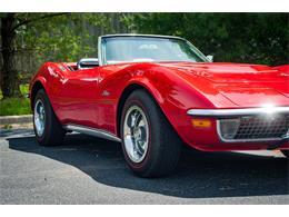 Picture of Classic '71 Chevrolet Corvette located in Illinois - $40,500.00 - QB9M