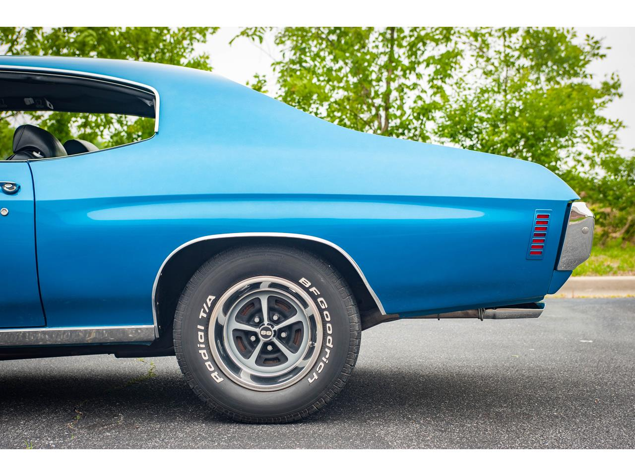 Large Picture of '70 Chevelle - QB9N