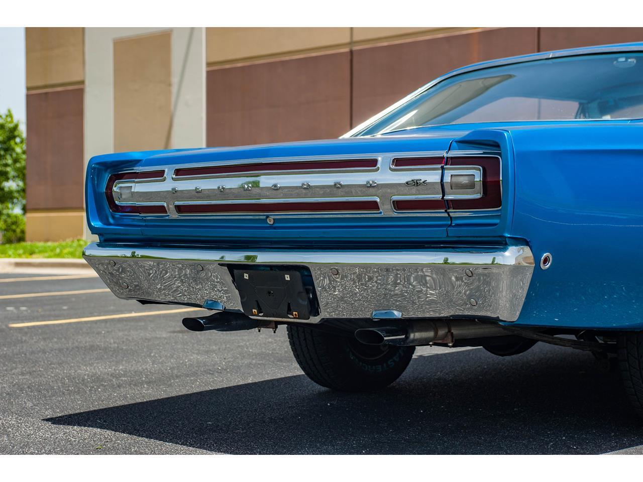 Large Picture of '68 GTX - QB9P