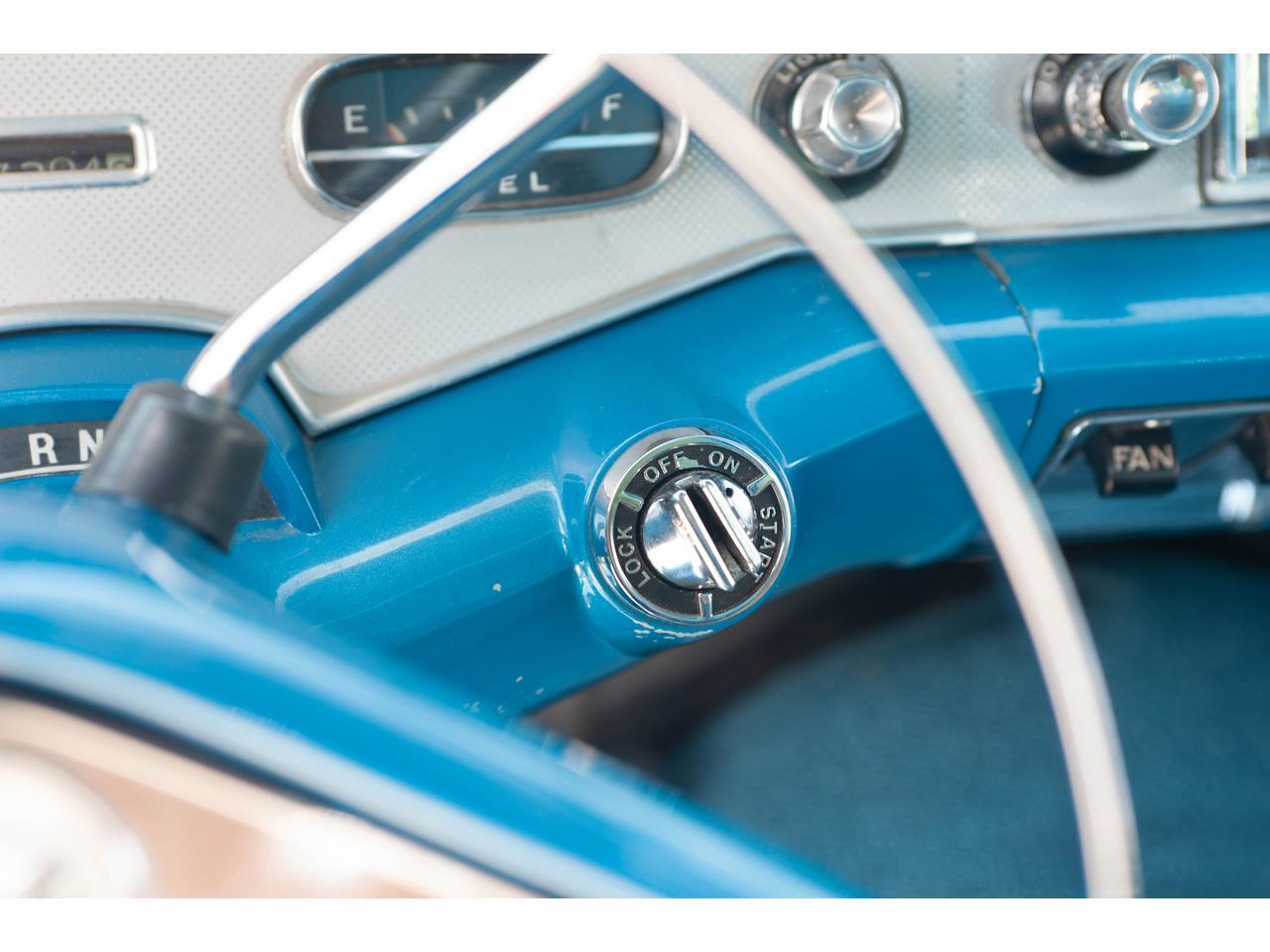 Large Picture of '58 Impala - $62,000.00 - QB9Q