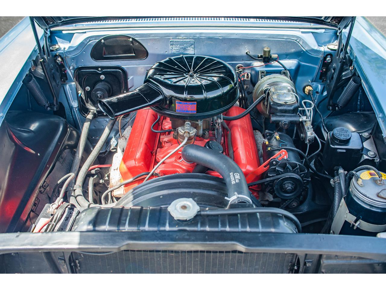 Large Picture of Classic '58 Chevrolet Impala Offered by Gateway Classic Cars - St. Louis - QB9Q