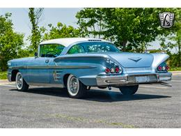 Picture of '58 Impala located in Illinois Offered by Gateway Classic Cars - St. Louis - QB9Q