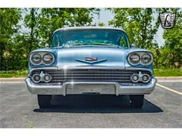 Picture of '58 Chevrolet Impala - $62,000.00 Offered by Gateway Classic Cars - St. Louis - QB9Q