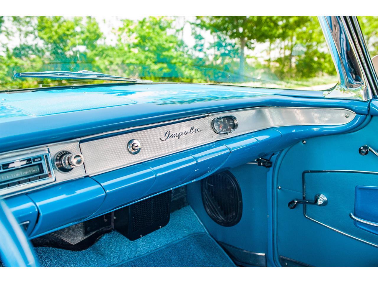 Large Picture of Classic '58 Impala located in O'Fallon Illinois - QB9Q