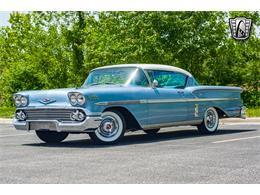 Picture of Classic 1958 Impala located in O'Fallon Illinois - $62,000.00 - QB9Q