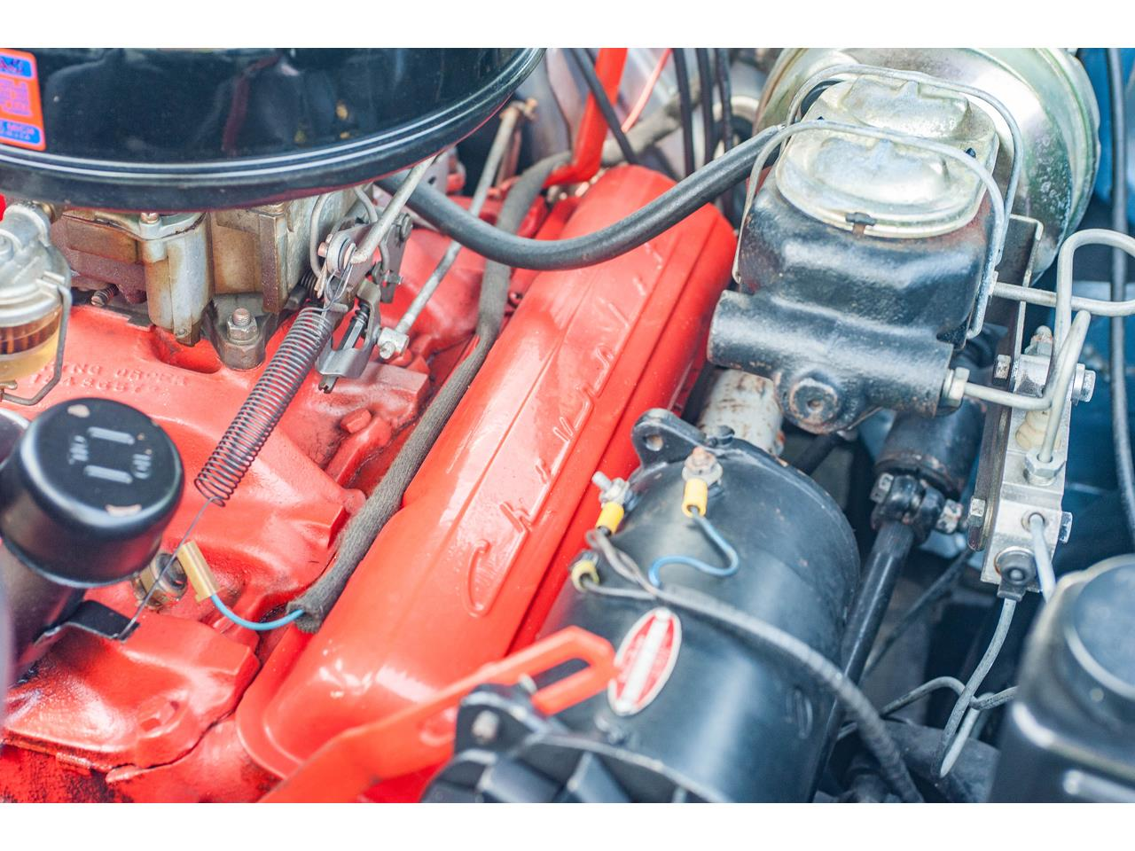 Large Picture of Classic 1958 Impala located in O'Fallon Illinois - $62,000.00 Offered by Gateway Classic Cars - St. Louis - QB9Q