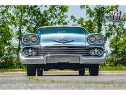 Picture of 1958 Impala located in Illinois - $62,000.00 - QB9Q