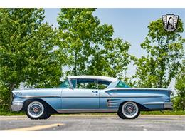 Picture of Classic 1958 Chevrolet Impala - $62,000.00 - QB9Q