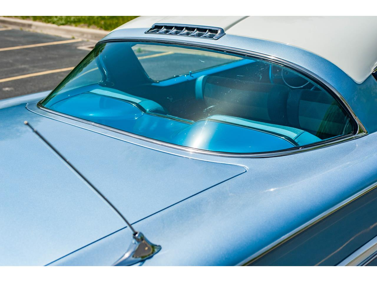 Large Picture of 1958 Chevrolet Impala located in Illinois Offered by Gateway Classic Cars - St. Louis - QB9Q