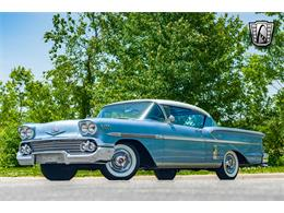Picture of Classic 1958 Chevrolet Impala - $62,000.00 Offered by Gateway Classic Cars - St. Louis - QB9Q