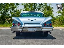 Picture of 1958 Impala - $62,000.00 Offered by Gateway Classic Cars - St. Louis - QB9Q