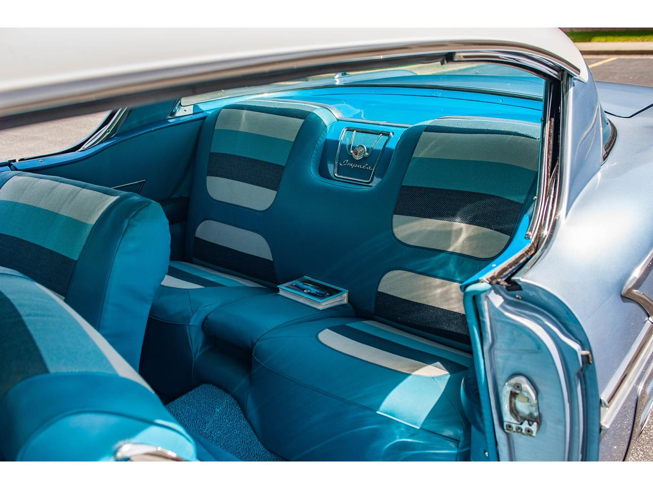 Large Picture of '58 Impala Offered by Gateway Classic Cars - St. Louis - QB9Q