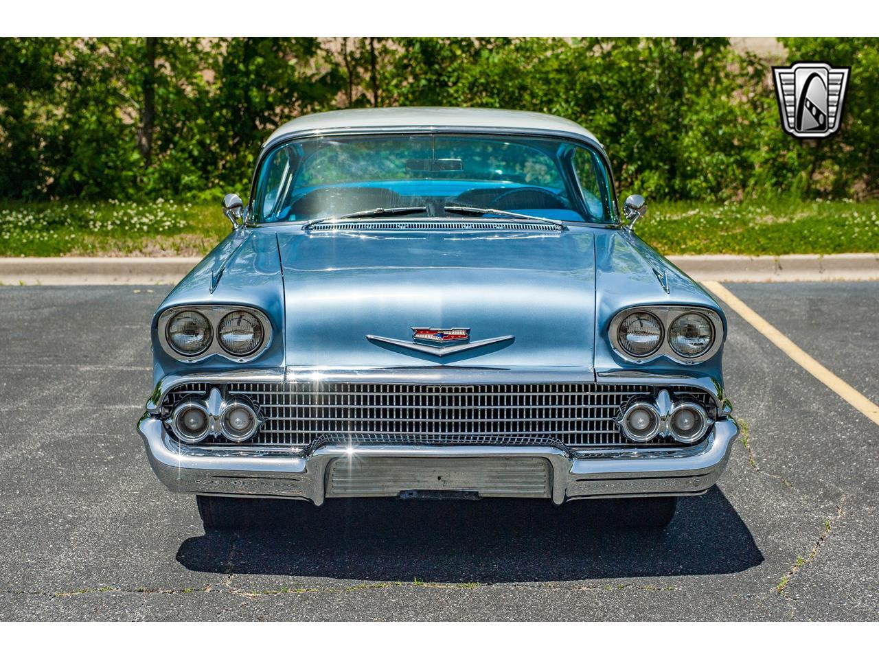 Large Picture of Classic 1958 Impala - $62,000.00 - QB9Q