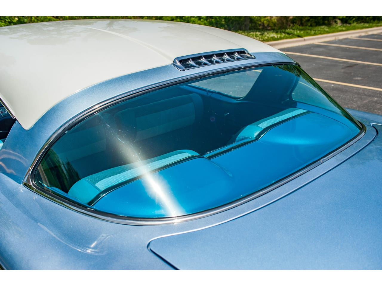 Large Picture of '58 Impala - $62,000.00 Offered by Gateway Classic Cars - St. Louis - QB9Q