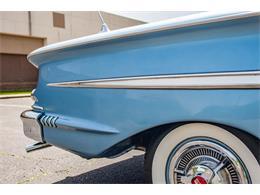 Picture of '58 Impala located in O'Fallon Illinois - QB9Q