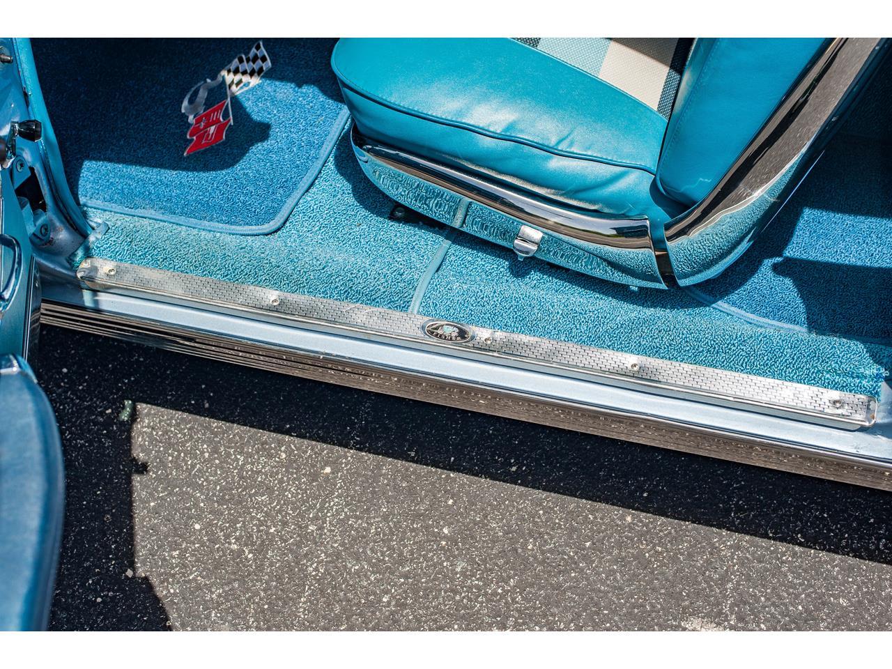 Large Picture of Classic 1958 Impala located in O'Fallon Illinois - QB9Q