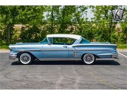 Picture of Classic 1958 Impala - $62,000.00 Offered by Gateway Classic Cars - St. Louis - QB9Q