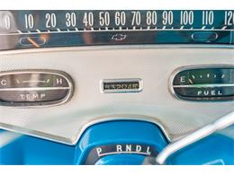 Picture of Classic '58 Chevrolet Impala located in Illinois - $62,000.00 Offered by Gateway Classic Cars - St. Louis - QB9Q