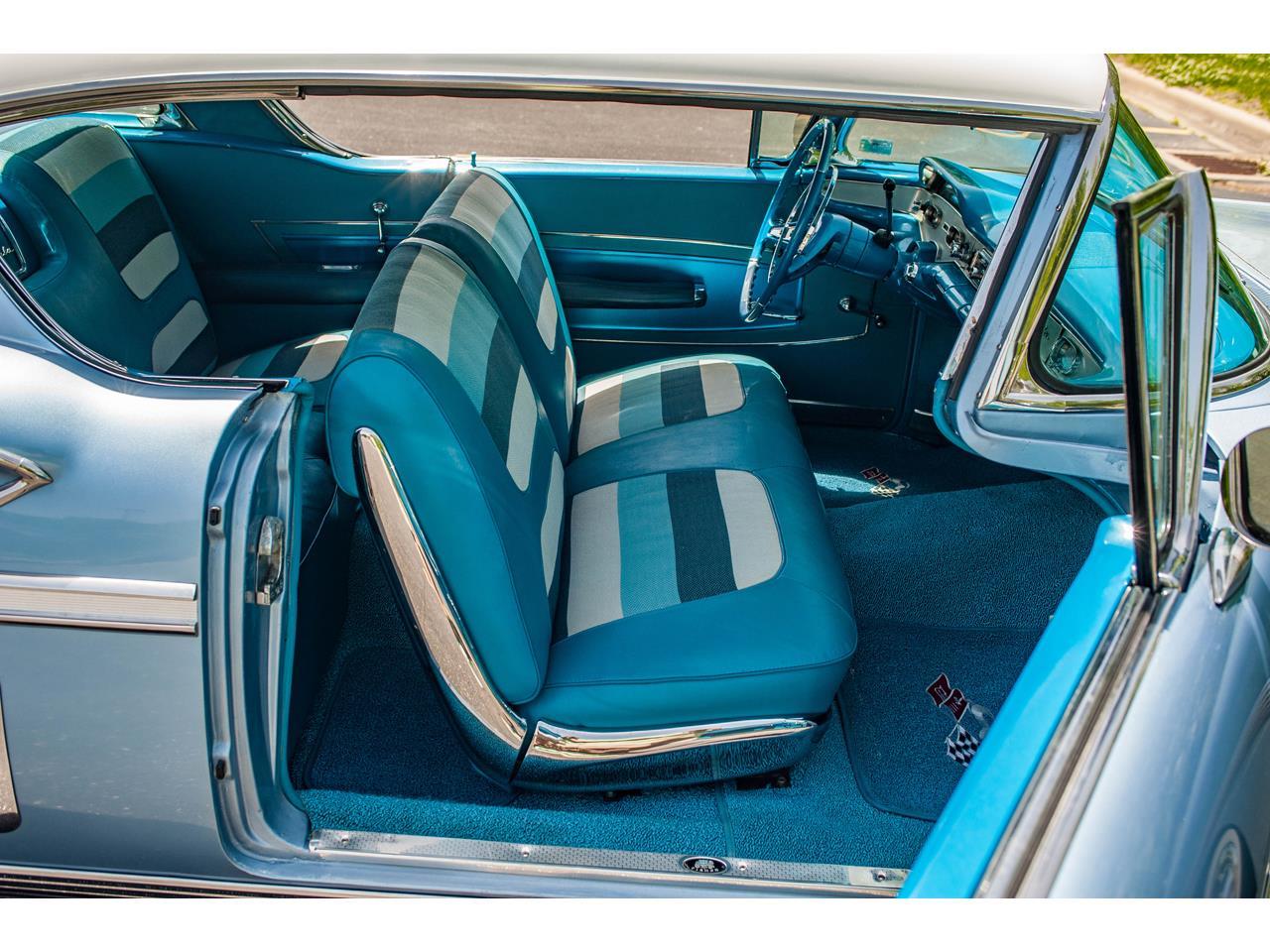 Large Picture of Classic '58 Impala - $62,000.00 - QB9Q