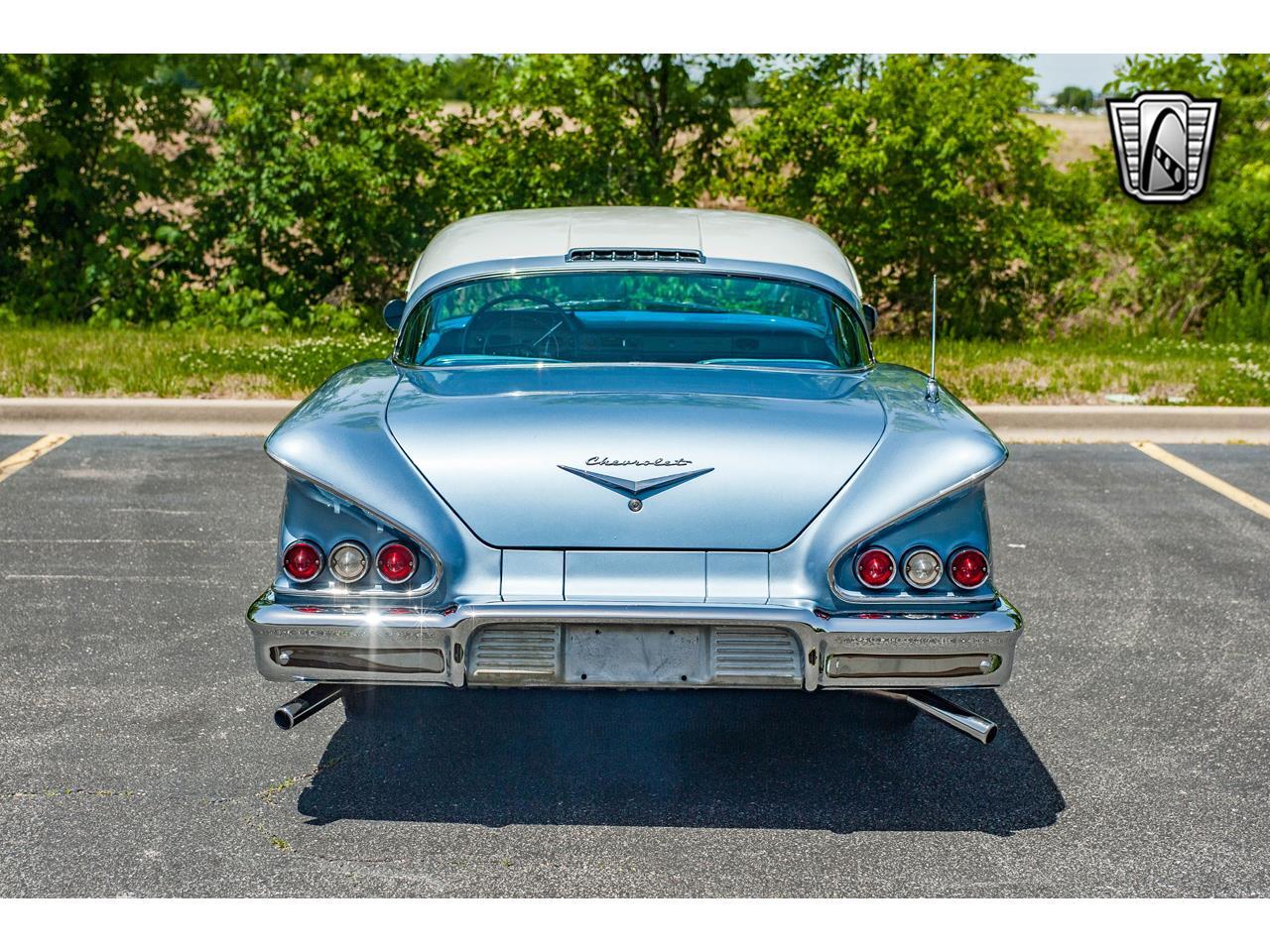 Large Picture of 1958 Impala - $62,000.00 - QB9Q