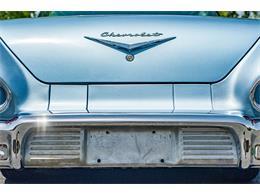 Picture of 1958 Chevrolet Impala - $62,000.00 - QB9Q