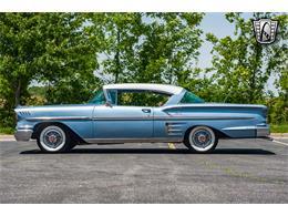 Picture of '58 Chevrolet Impala located in O'Fallon Illinois - $62,000.00 - QB9Q